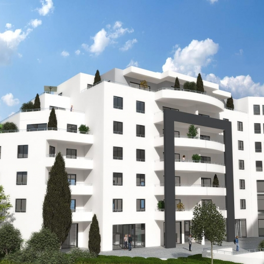 2A IMMOBILIER : Programme Neuf | AJACCIO (20090) | 66.00m2 | 265 000 €