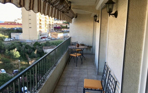 2A IMMOBILIER : Appartement | AJACCIO (20090) | 72 m2 | 960 €