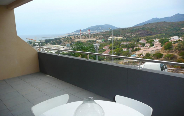 2A IMMOBILIER Appartement | AJACCIO (20090) | 42 m2 | 730 €