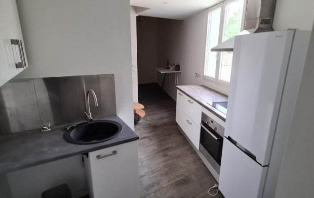2A IMMOBILIER : Appartement | AJACCIO (20090) | 36 m2 | 730 €