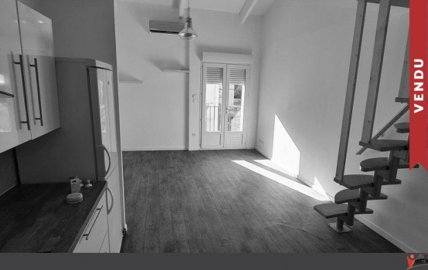 2A IMMOBILIER : Appartement | AJACCIO (20090) | 40 m2 | 700 €