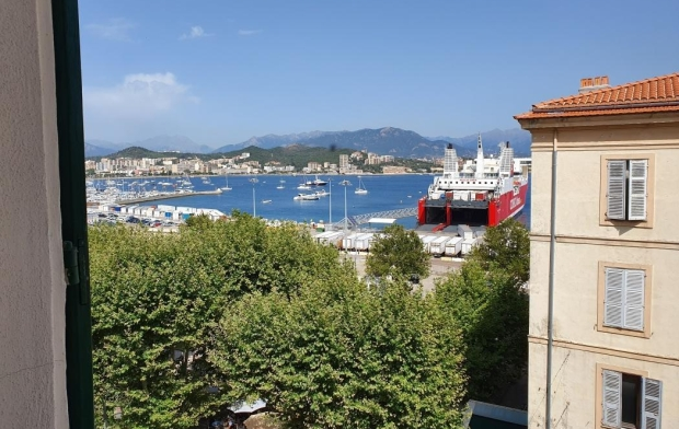 2A IMMOBILIER Appartement | AJACCIO (20000) | 28 m2 | 115 000 €