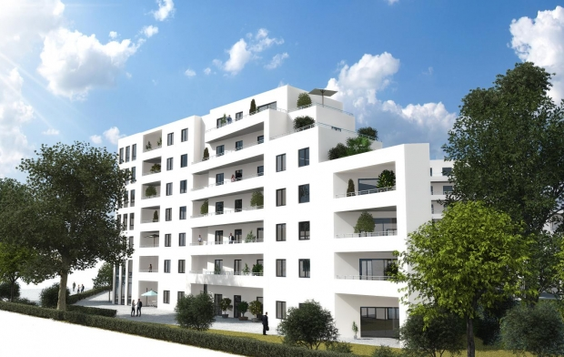 2A IMMOBILIER : Programme Neuf | AJACCIO (20090) | 66 m2 | 265 000 €