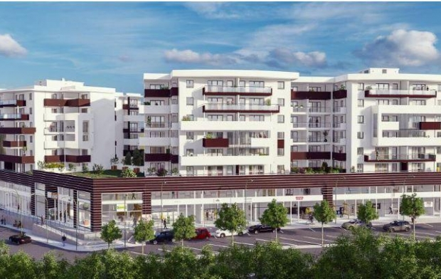 2A IMMOBILIER : Programme Neuf | AJACCIO (20090) | 30 m2 | 121 000 €